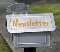 Vetion.de - Newsletter